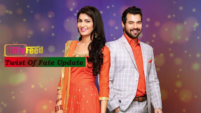 Saturday Update on Twist of Fate 29 August 2020