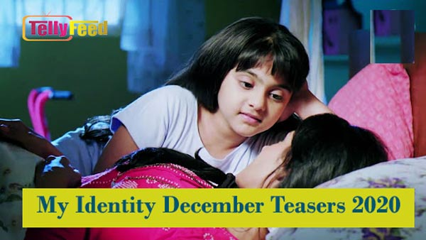 My Identity December Teasers 2020 Starlife