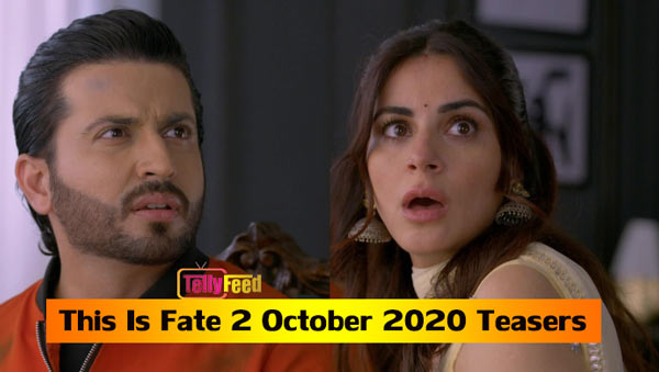 This is Fate 2 October 2020 Teasers