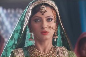 Jodha Akbar returning date to Zee World