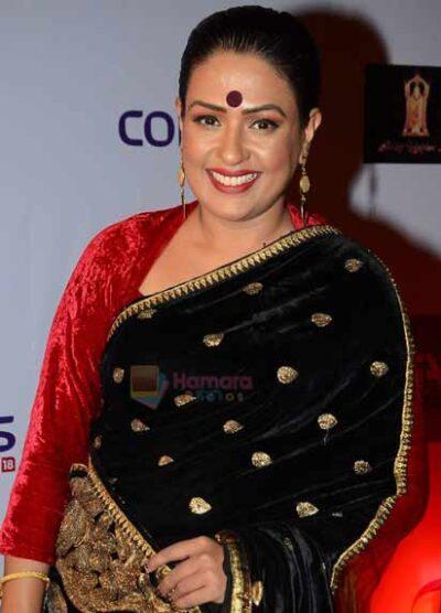 Ashwini Kalsekar cast zee world villain