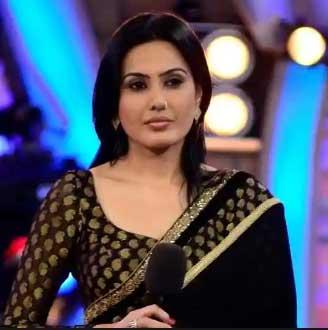 Kamya Punjabi villain Actress