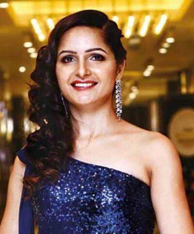 Radha Bhatt cast zee world villain