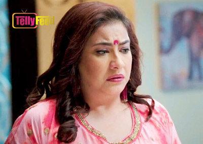 Anahita Jahanbaksh as Suman Rastogi