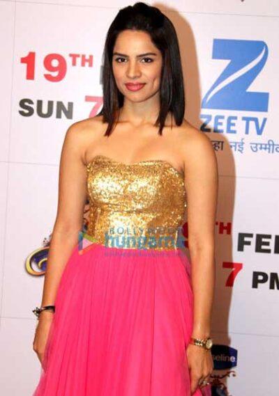Sikha_Singh villain Actress