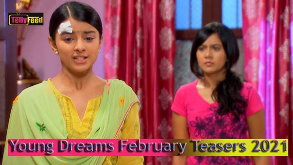 Young Dreams February Teasers 2021