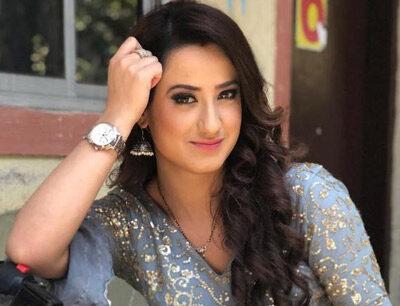 Aalisha-Panwar