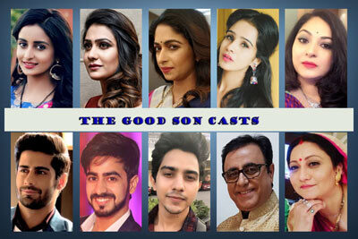 The-Good-Son-Casts