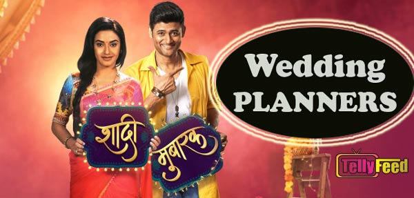 Wedding Planners Starlife Full Story, Plot Summary, Casts, and Teasers